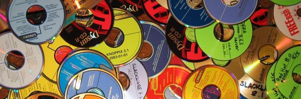 Discos que me hacen llegar sus intérpretes y que recomiendo