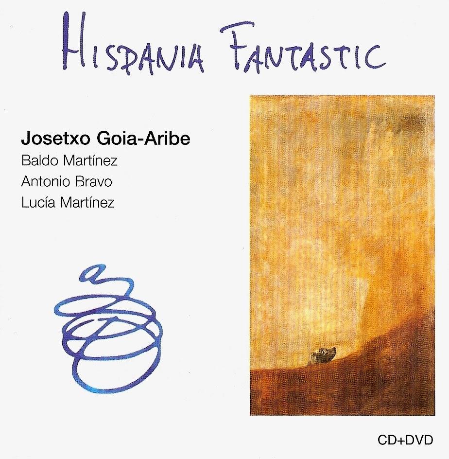 Josetxo_Goia-Aribe_Hispania_Fantastic_portada