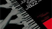 Johann Sebastian Jazz – 2014